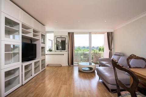 1 bedroom flat to rent - REGENT COURT, NORTH BANK, NW8 8UN