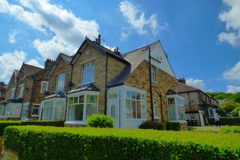 5 bedroom semi-detached house to rent - Grove Road, Shipley