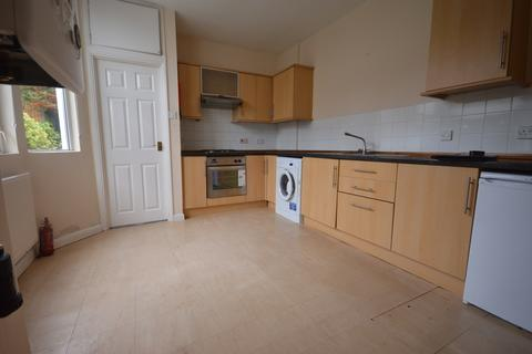 1 bedroom flat to rent - Vevey Street Catford SE6