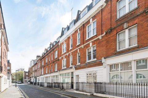 1 bedroom flat for sale - Daventry Street, Marylebone