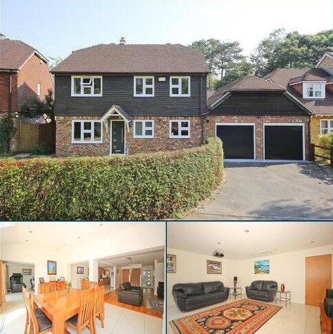 4 bedroom detached house for sale - Well Close, Leigh, Tonbridge, Kent, TN11