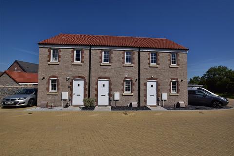 2 bedroom terraced house for sale - Aesop Drive, Keynsham, Bristol, Somerset, BS31