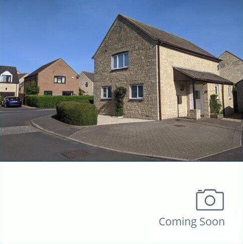 3 bedroom detached house for sale - Broadway Close, Witney, OX28