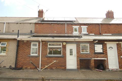2 bedroom terraced house to rent - Sycamore Street, Ashington, Northumberland, NE63 0HJ