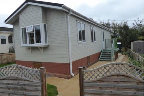 2 bedroom park home for sale - Crabtree Park, Cannington, Bridgwater
