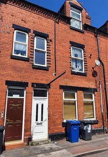 Studio to rent - Hanover Street, Warrington
