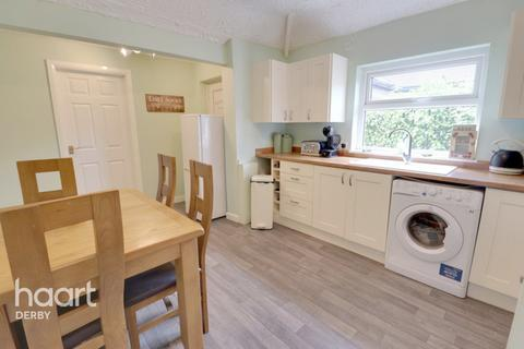 3 bedroom detached bungalow for sale - Sutton Drive, Shelton Lock
