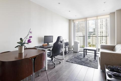 1 bedroom apartment for sale - Ability Place, London, E14