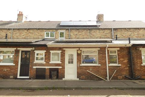 2 bedroom terraced house to rent - Sycamore Street, Ashington, Northumberland, NE63 0QB