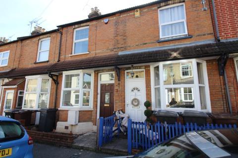 2 bedroom terraced house to rent - Marlborough Road, , Chelmsford, CM2 0JR