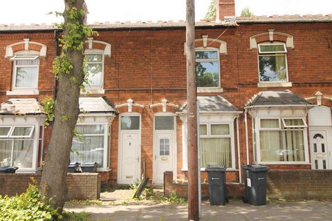 3 bedroom terraced house for sale - Somerset Road, Handsworth, Birmingham, B20 2JG