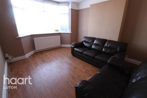 3 bedroom semi-detached house to rent - Cowper Street, Luton