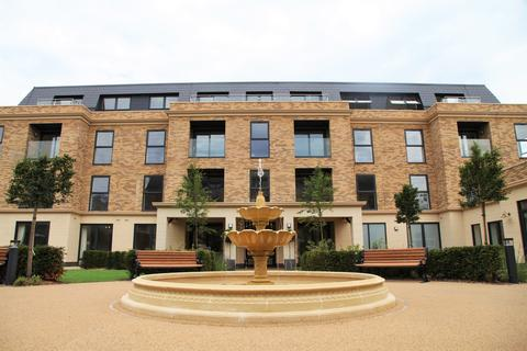 2 bedroom retirement property for sale - Plot 07 Constable Court, Chapters at Chapters, Chapters, Off Fountain Way, Wilton Rd SP2