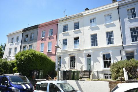 1 bedroom flat for sale - LANSDOWNE TERRACE, ST LEONARDS, EXETER, DEVON