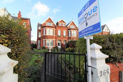 1 bedroom apartment to rent - Clifton Drive South, Lytham St. Annes, Lancashire, FY8