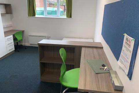 Studio to rent - Cardinal House, Bridge Road, Birmingham , B8 3ST
