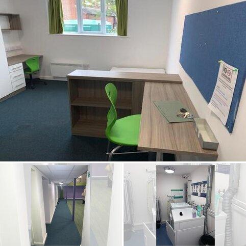 Studio to rent - Cardinal House, Bridge Road, Birmingham , B8 3ST