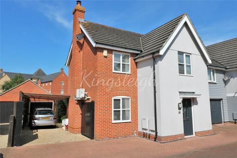 3 bedroom detached house for sale - Parker Road, Colchester, Essex, CO4