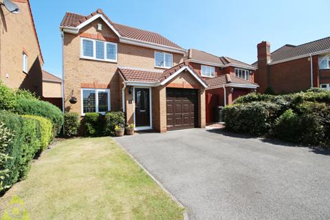 3 bedroom detached house for sale - Hartford Road, Westhoughton, BL5 2GW