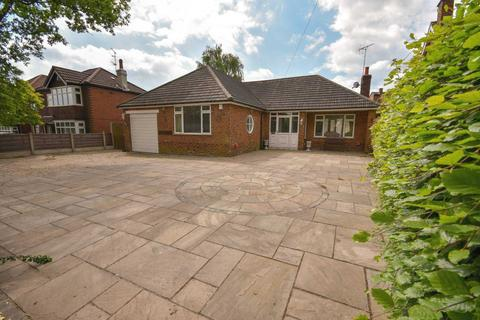 2 bedroom detached bungalow for sale - CHESTER ROAD, POYNTON