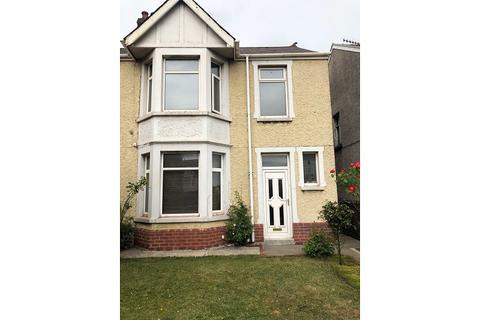 3 bedroom semi-detached house for sale - Margam Road, Port Talbot, Neath Port Talbot.