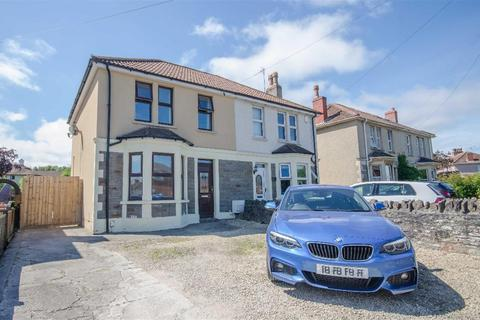 3 bedroom semi-detached house for sale - Church Road, Soundwell, Bristol, BS16 4RG