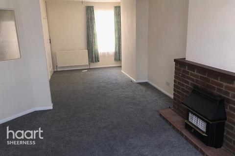 3 bedroom terraced house for sale - Coronation Road, Sheerness