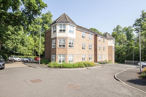 3 bedroom ground floor flat to rent - Hackwood Glade, Hexham