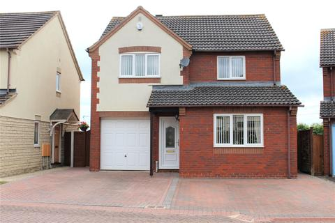 4 bedroom detached house for sale - Acacia Park, Bishops Cleeve, Cheltenham, Gloucestershire, GL52