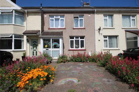 3 bedroom terraced house for sale - Jersey Avenue, Bristol, BS4