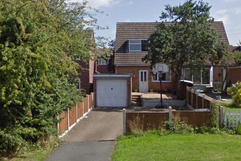 2 bedroom semi-detached house to rent - Ocean Road, Leicester, LE5