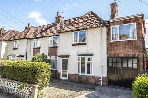 4 bedroom semi-detached house for sale - Kilburn Road, York, YO10 4DE
