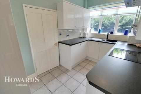 2 bedroom detached bungalow for sale - Beccles Road, GREAT YARMOUTH