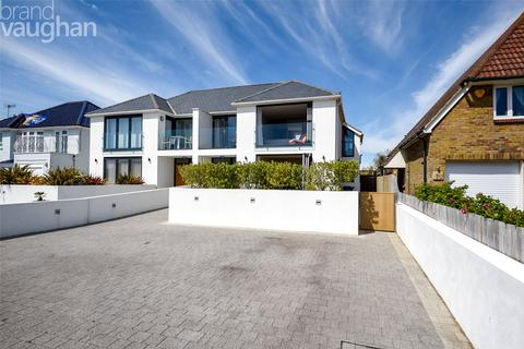 4 bedroom semi-detached house for sale - Old Fort Road, Shoreham-by-Sea, West Sussex, BN43