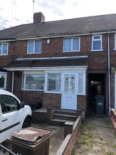 3 bedroom terraced house for sale - Bushbury Lane, Wolverhampton WV10