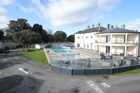 2 bedroom lodge for sale - Sandhills, Christchurch