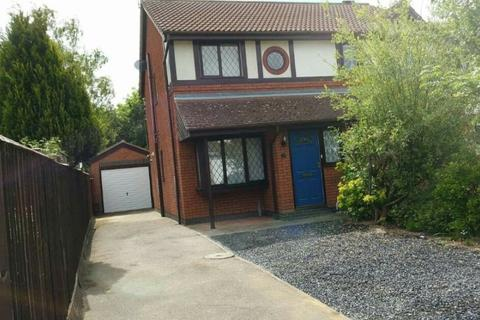 2 bedroom semi-detached house to rent - Wentworth Drive, Dunholme, Lincoln, LN2 3UH