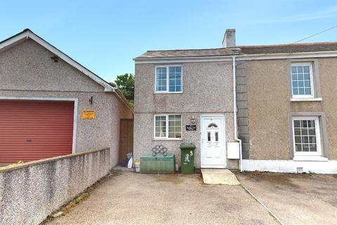 2 bedroom semi-detached house for sale - Bodriggy Road, Hayle.