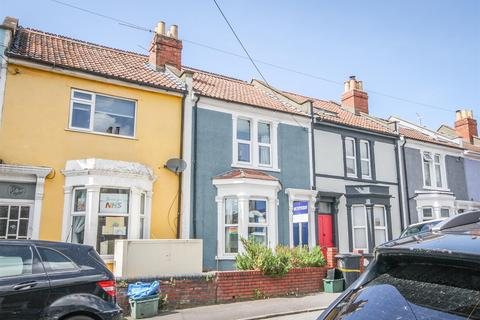 3 bedroom terraced house for sale - Quantock Road, Windmill Hill, Bristol, BS3 4PE