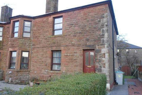 2 bedroom flat to rent - 14 Waterfoot Road Annan
