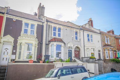 1 bedroom ground floor flat for sale - Bartletts Road, Bedminster, Bristol, BS3 3PL