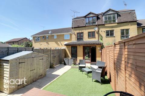5 bedroom terraced house for sale - Marsom Grove, Luton