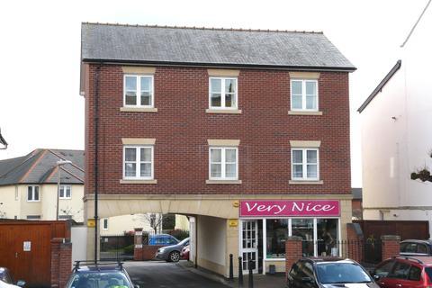 2 bedroom apartment to rent - High Street, Cullompton EX15