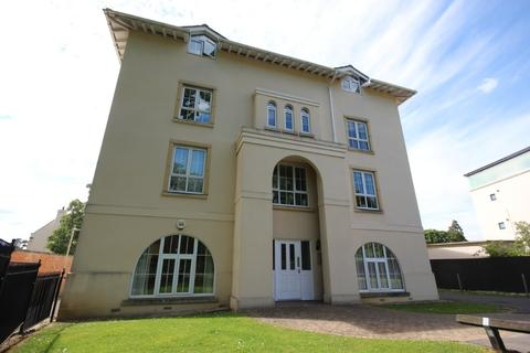 2 bedroom flat to rent - The Park, , Cheltenham, GL50 2Rp