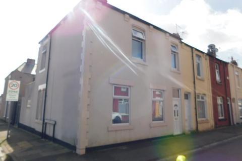 3 bedroom terraced house for sale - DUKE STREET, HART LANE, HARTLEPOOL
