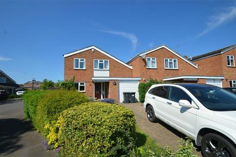 3 bedroom detached house to rent - Manor Close, CLIFTON, Bedfordshire