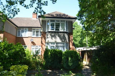 2 bedroom ground floor maisonette for sale - Bridle Road, Shirley, Croydon