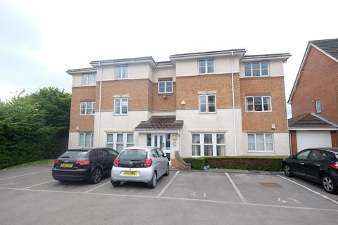 2 bedroom ground floor flat for sale - Myrtle Springs Drive, Gleadless, Sheffield, S12 2RE