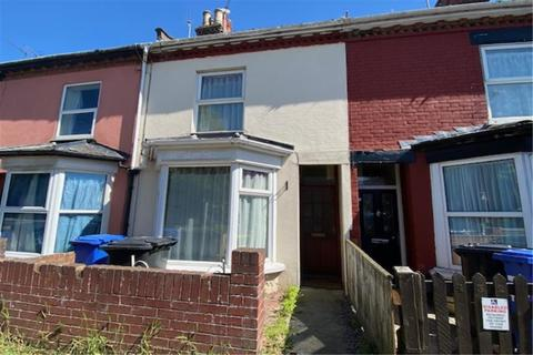 3 bedroom terraced house to rent - London Road South, Pakefield