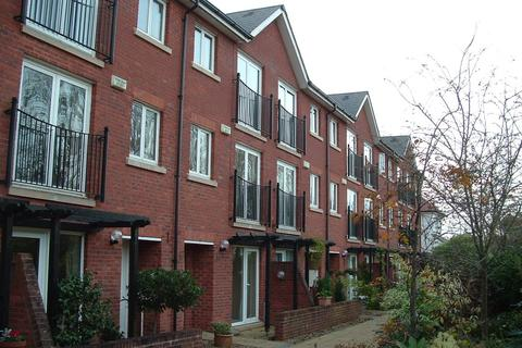 4 bedroom townhouse to rent - Artillery Court, Barrack Rd, Exeter